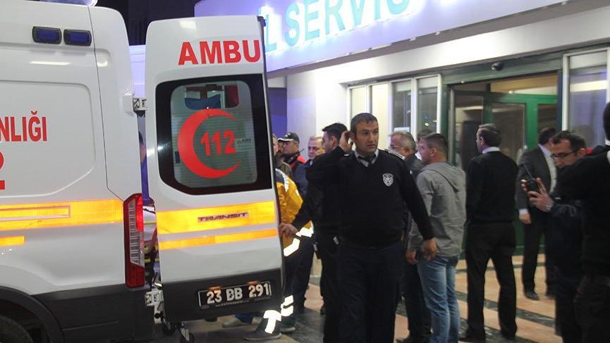 Tunceli'deki terör operasyonlarında 2 asker yaralandı