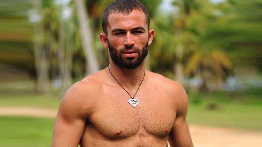 Turabi Çamkıran kimdir? Survivor'ın gedikli şampiyonu Turabi'nin hayatı…