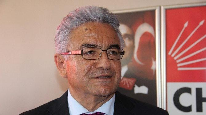 CHP Zonguldak Milletvekili Şerafettin Turpcu'dan önerge