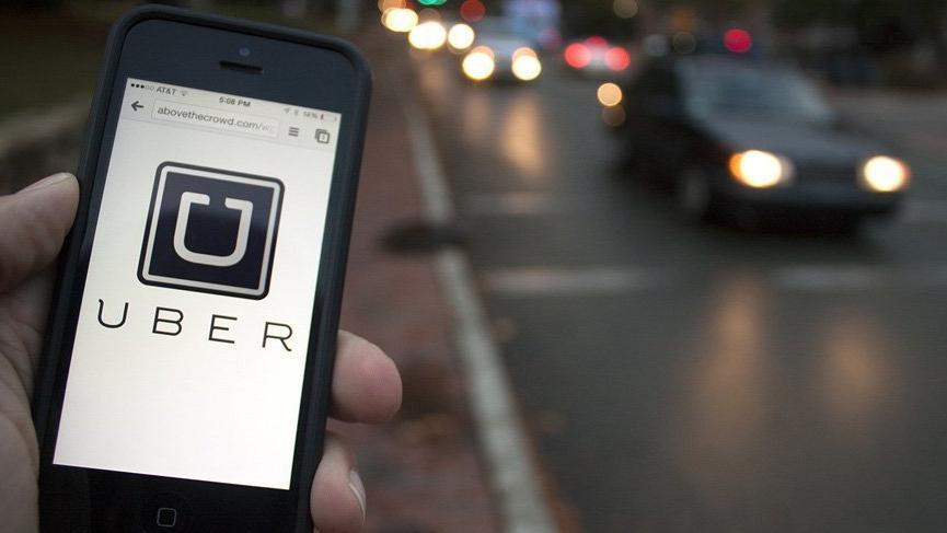 Taksiciler Birliği Başkanı'ndan olay açıklama, 'UBER kullananlar vatan hainidir'