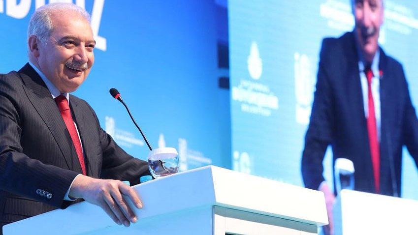 İBB Başkanı: Uber rahatlık demek