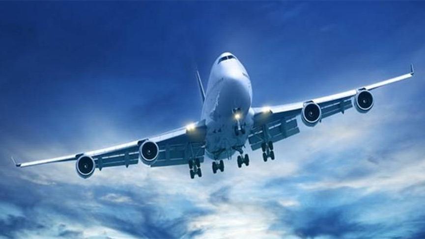 ABD'den flaş hamle! 'Kıyamet günü' uçağı havalandı