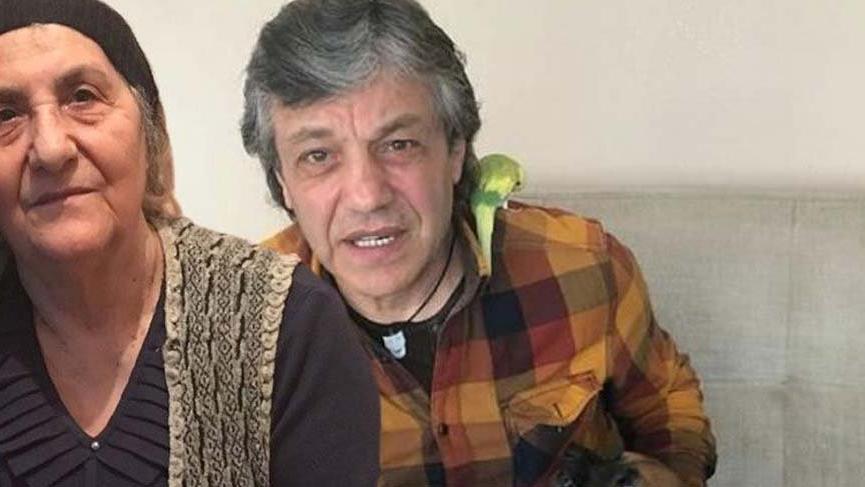 Müzisyen ve komedyen Ümit Çelik hayatını kaybetti!
