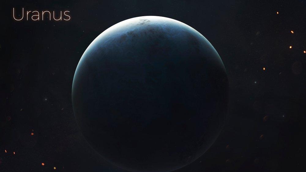 Bilim adamları açıkladı: Uranüs neden çürük yumurta gibi kokuyor?