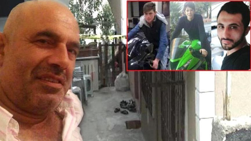 İki çocuğunu öldüren cani babaya 2 kez ağırlaştırılmış müebbet istendi