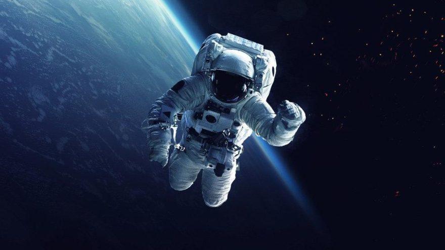 Astronotlar yalan testini geçti: Gerçekten yalnız değilmişiz