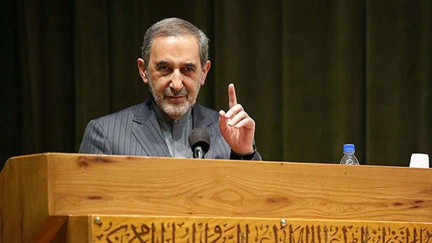 İran: Suriye'nin yanında yer alacağız