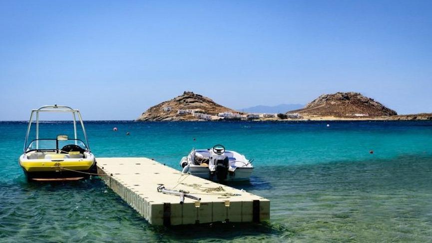 Yunanistan'dan Türkiye için vize kararı! Açıklama yapıldı…