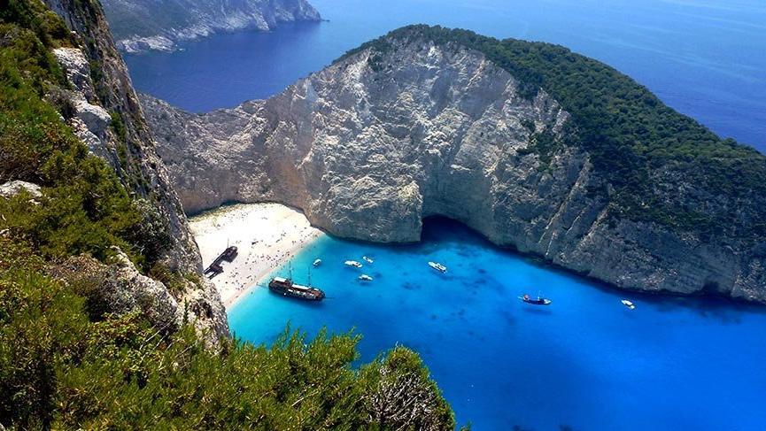 Favori Yunan Adaları