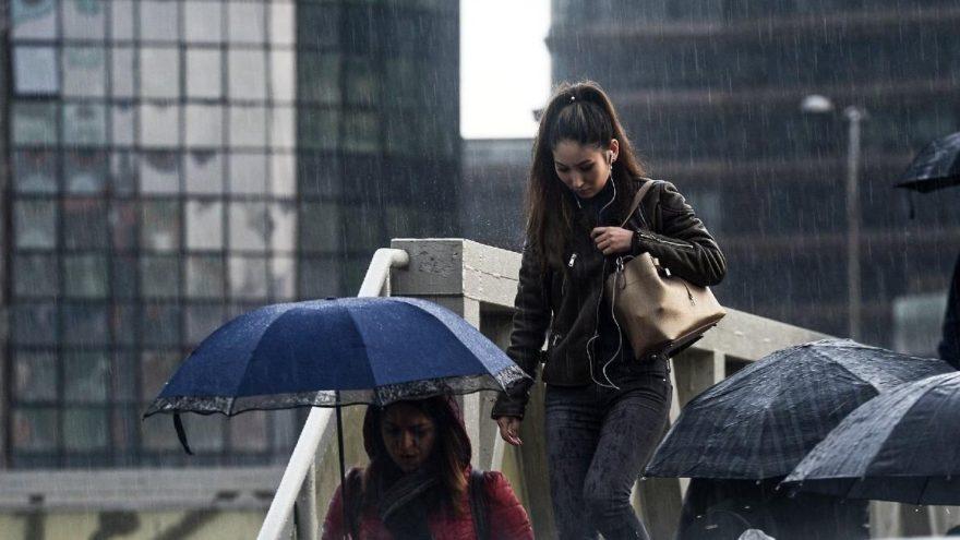 Yağış bu sefer o bölgeleri etkileyecek! Meteoroloji'den günün hava durumu haberleri…