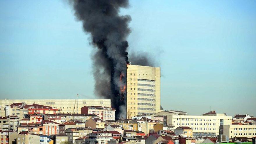 Korkutan gerçek: İstanbul'da bir yangın her an faciaya dönebilir