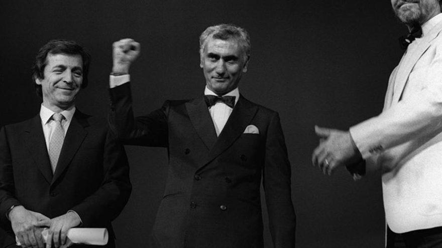 Arif Keskiner: 'Umut'u Cannes'a valizle kaçırdık