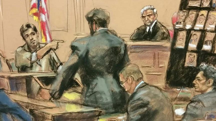 Hakan Atilla davasında flaş gelişme! Başsavcılık en az 15 yıl hapis cezası istedi