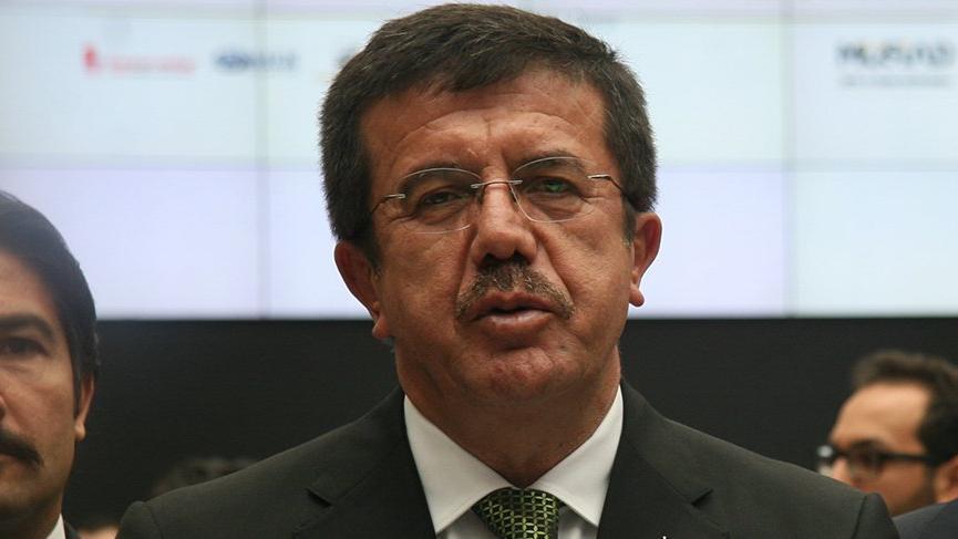 Ekonomi bakanı Zeybekçi'den 'erken seçim' açıklaması