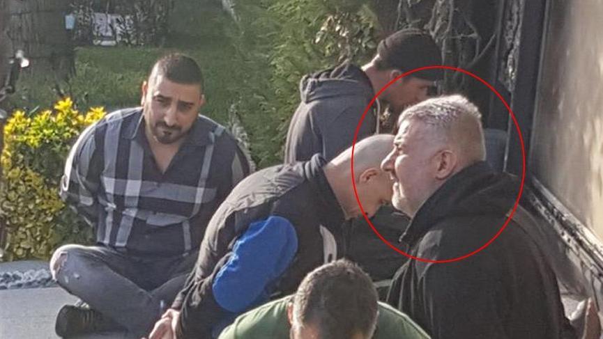 İranlı uyuşturucu baronu Zindaşti İstanbul'da yakalandı - Son dakika  haberleri