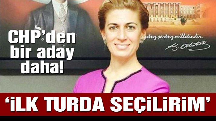 Son dakika.. CHP'den cumhurbaşkanlığına bir aday daha!