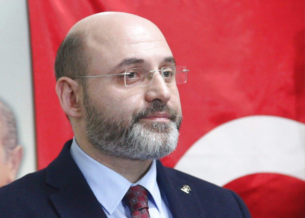 FOTO:İHA/Arşiv- AKP Kütahya İl Başkanı Çetinbaş'ın sözleri Eskişehirlilerin tepkisine neden oldu.