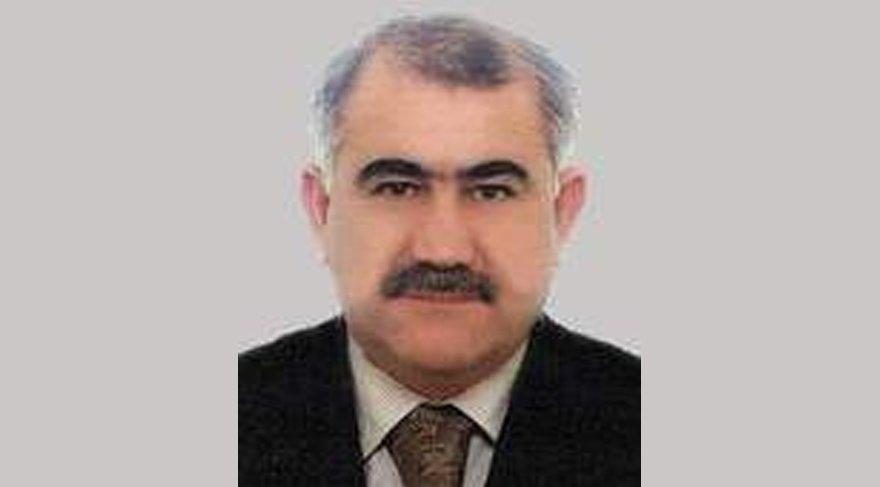 FOTO/Arşiv - ATO Başkan Vekili Mustafa Deryal'ın burnu kırıldı.