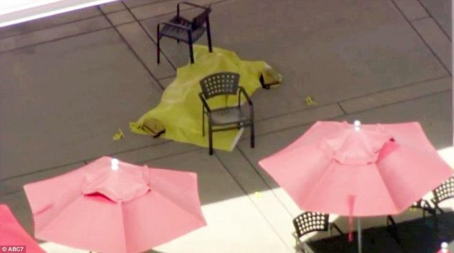 Aghdam saldırı sonrası ölü bulundu.