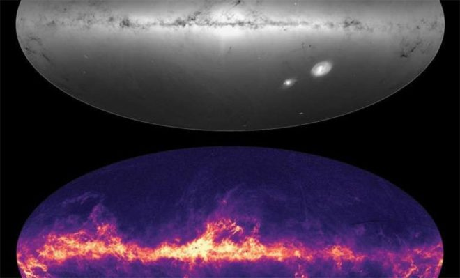 samanyolu-avrupa-uzay-ajansi