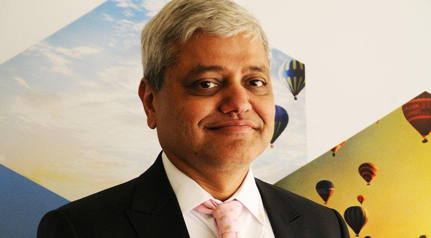 Prof. Dr. Sanjiv Agarwala