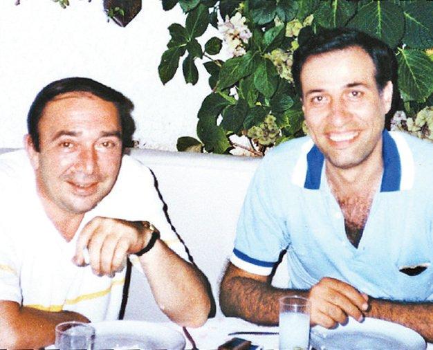 Türker İnanoğlu - Kemal Sunal