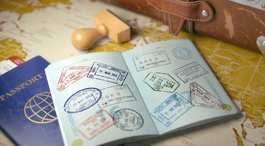 vize-pasaport