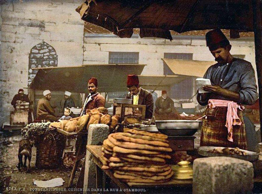 Osmanlı ekonomisi 16. yüzyıldan itibaren ciddi sorunlarla karşılaştı.