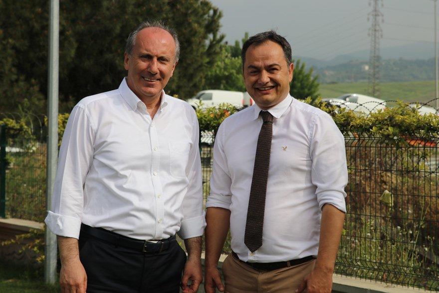 """CHP'nin cumhurbaşkanı adayı Muharrem İnce, Gökmen Ulu'nun sorularını yanıtladı. Seçilirse izleyeceği yol haritası hakkında bilgi verdi. """"Önceliğimiz hukuk ve demokrasi"""" dedi."""