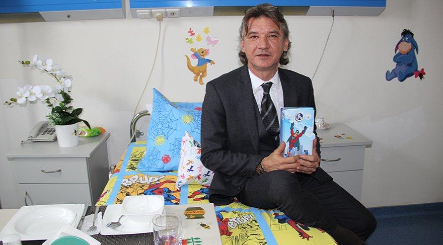 Türk Kanser Derneği'ne her yıl 40-50 bin hasta başvuruyor...