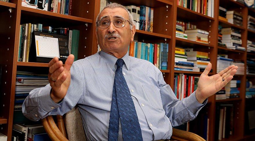 Merkez Bankası eski Başkanı Durmuş Yılmaz