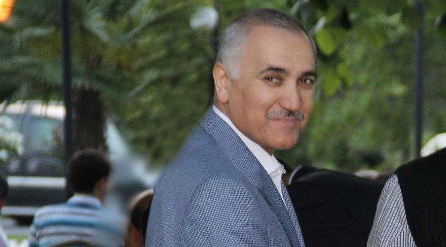 Adil Öksüz 16 Temmuz sabahı Akıncı Üssü'nde yakalandı. Aynı gün sorgudan sonra serbest bırakılınca kayıplara karıştı...