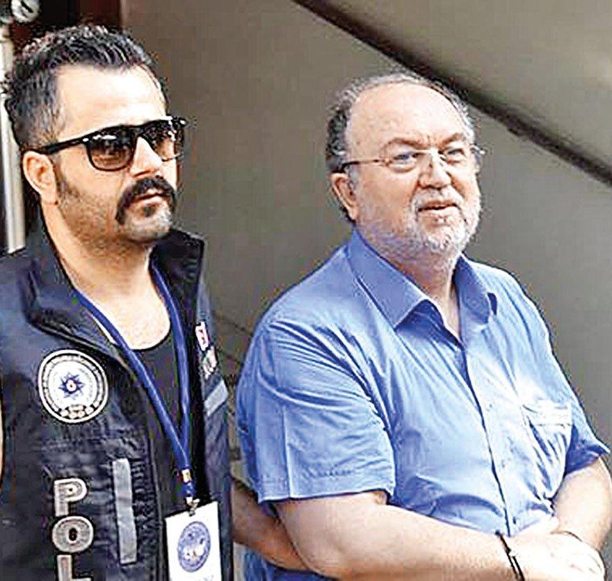 FETÖ BAĞLANTILARINI TEK TEK ANLATTI 21 aydır tutuklu olan Ahmet Küçükbay, İzmir'de vergi rekortmeni olduğunu belirtti, FETÖ bağlantılarını tek tek anlattı.