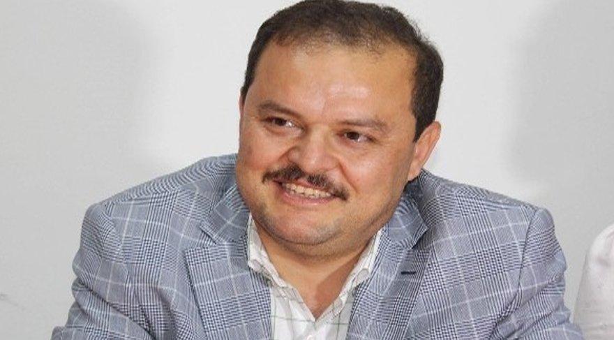 """FOTO:İHA/Arşiv - AKP Aydın milletvekili Abdurrahman Öz """"Ramazan ayı geldi. Turnuva başka yerde yapılsın"""" dedi."""
