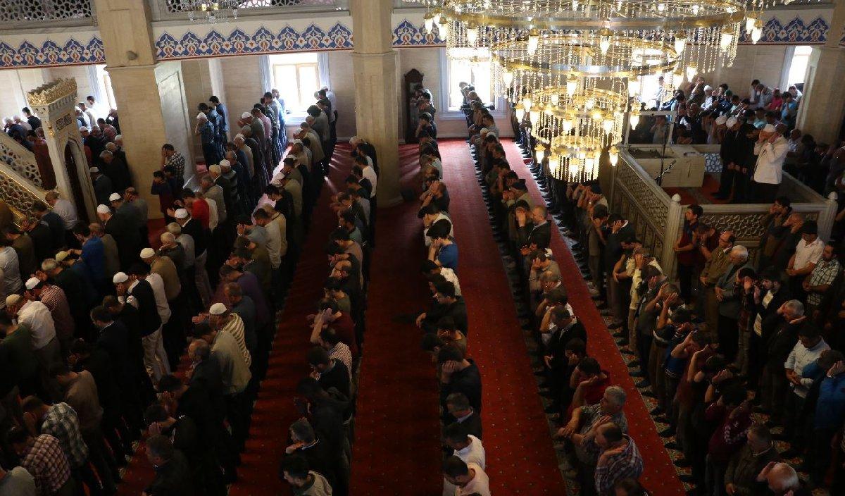 Kuzeykent Ulu Cami