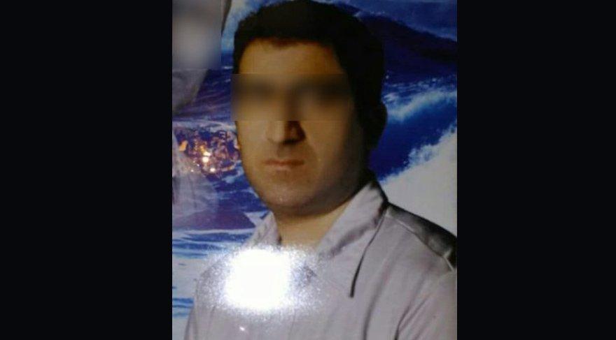 Dinçer Ç. 22 yıl 6 ay hapis cezasına çarptırıldı.