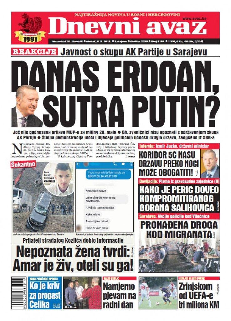 gazete-avaz