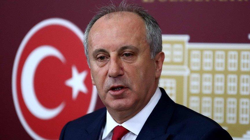 """Son anketler bunu diyor: """"Bu pazar seçim olsa Erdoğan ile İnce'nin oyları eşit"""""""