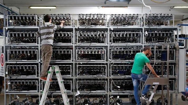 Sakarya Üniversitesi'nde kripto para madenciliği iddiası