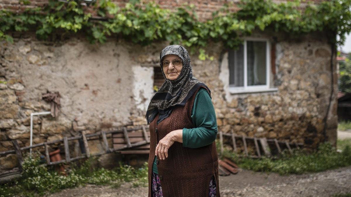 Muharrem İnce'nin annesi: Küçükken 'Ben cumhurbaşkanı olacağım' derdi