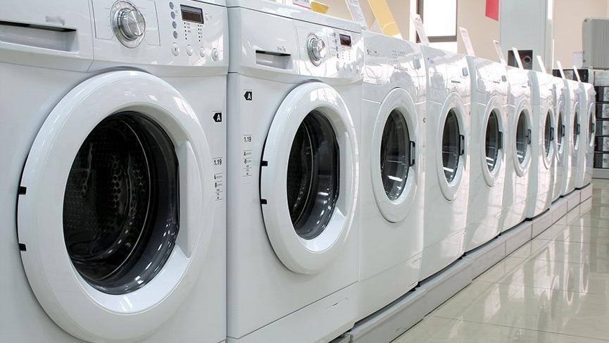 Beyaz eşya satışları dört ayda yüzde 20 düştü