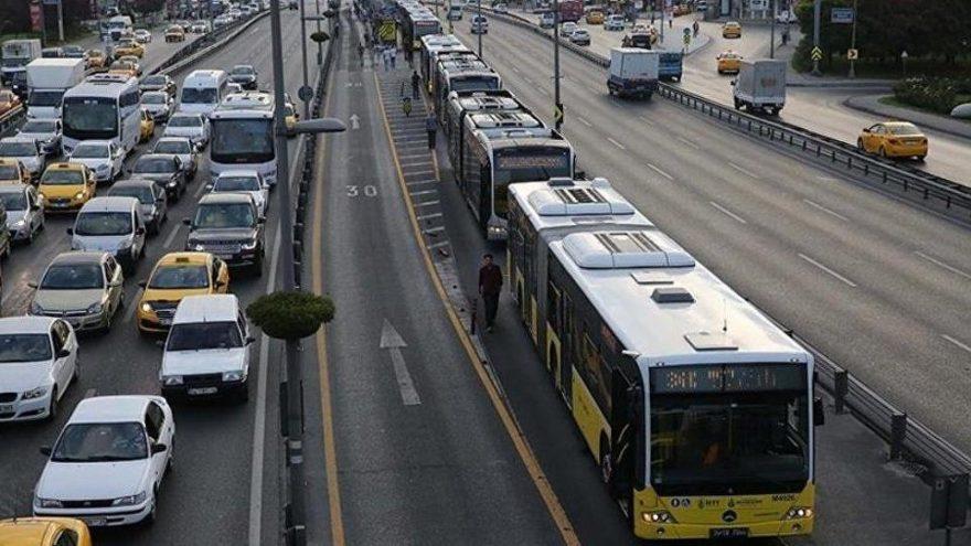 Metrobüste taciz iddiasında mahkemeden örnek karar!