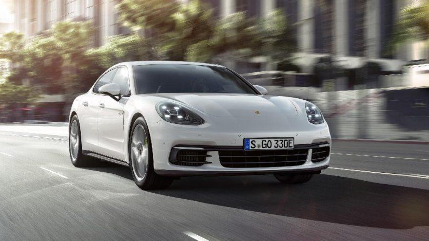 Porsche'nin yükselişi devam ediyor