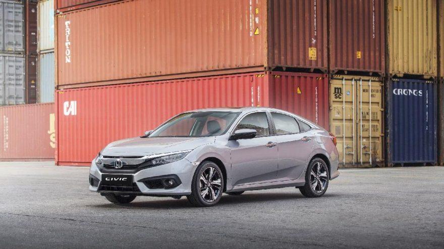 Honda Civic'te faiz indirimi devam ediyor!