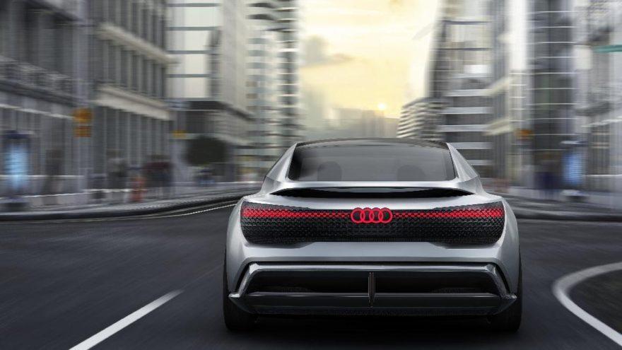 Audi'nin hedefi çok büyük!