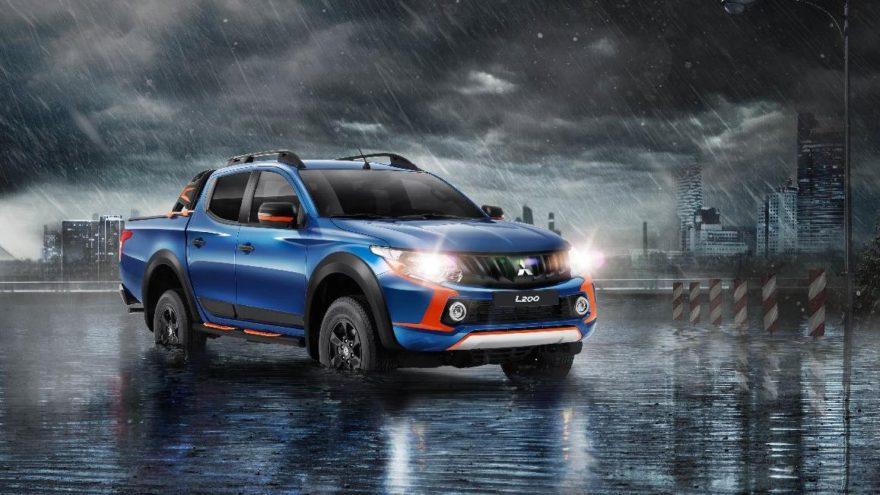 Mitsubishi L200 kampanyasına ödül