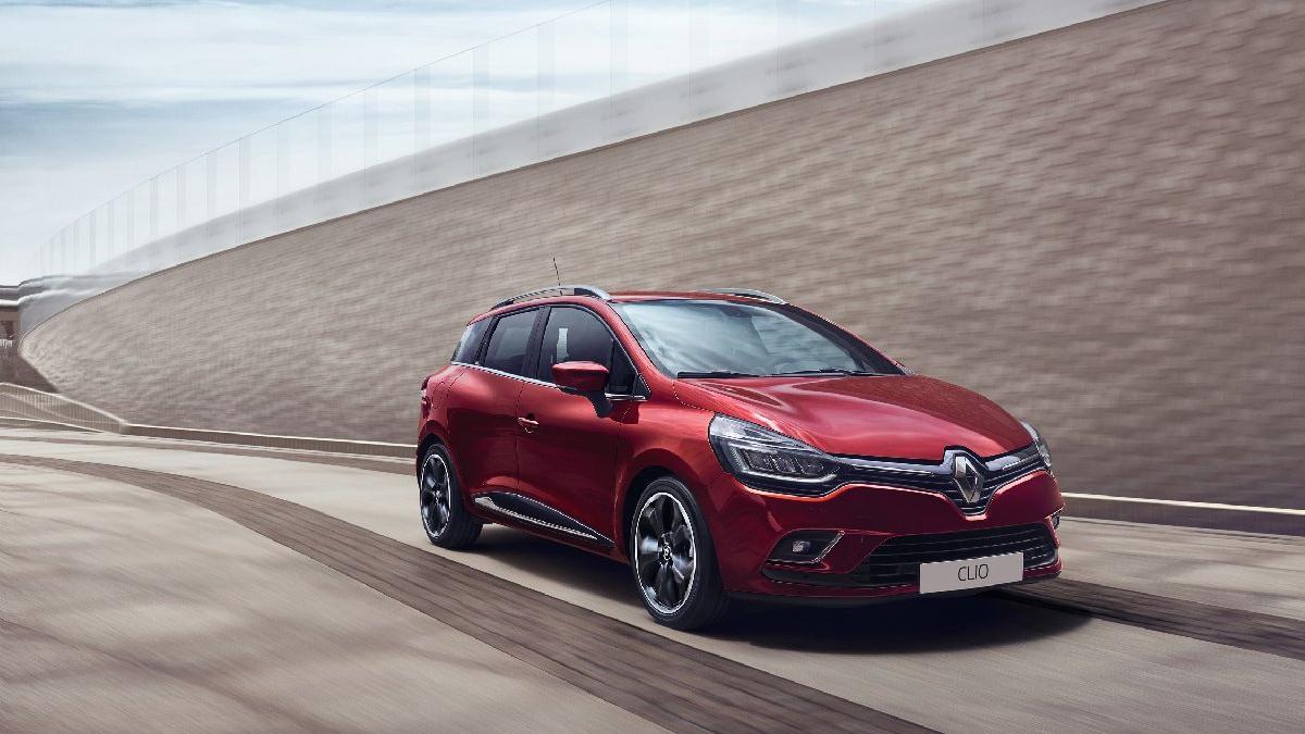 Hurda teşvikine ek indirim Renault ve Dacia'dan!