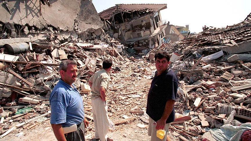 Fransız deprem bilimci Marmara için yeni uyarıda bulundu