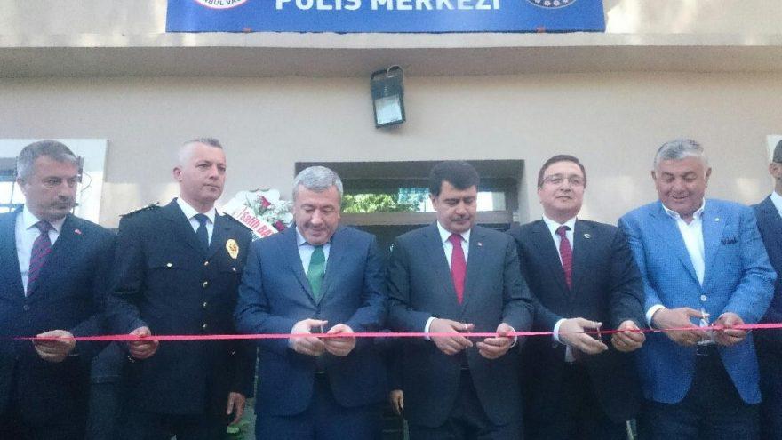 İstanbul Emniyeti'nden 'muhtar' açılımı
