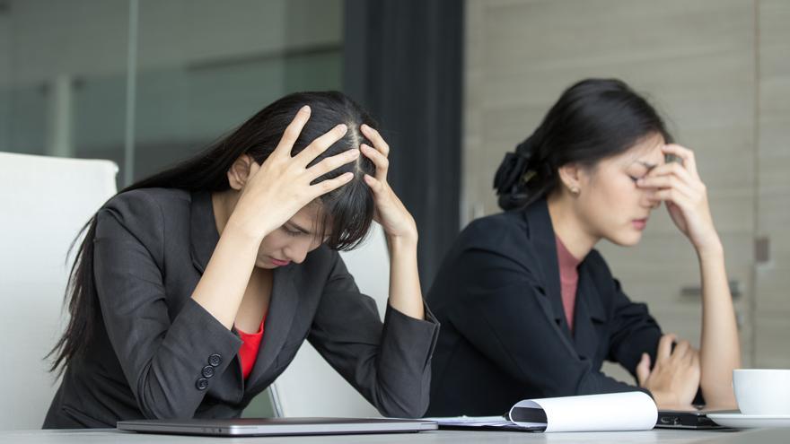 İşyerlerimiz bizi nasıl hasta ediyor?